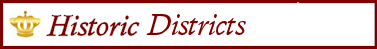 title historic districts