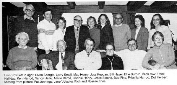 250th Harvard Anniversary Committee